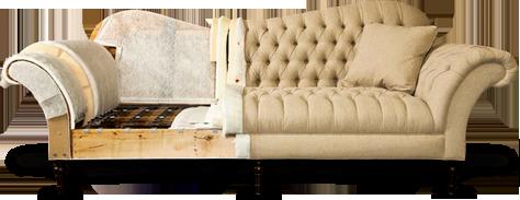 Furniture Reupholstery Repair